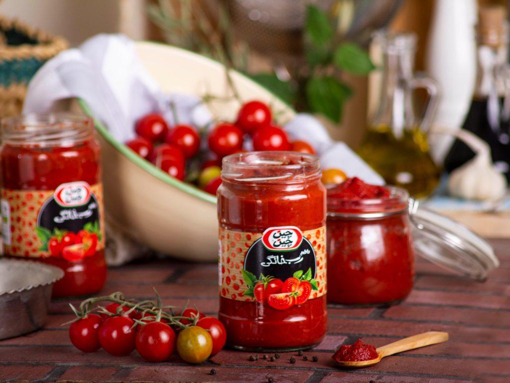 گوجه فرنگی ها