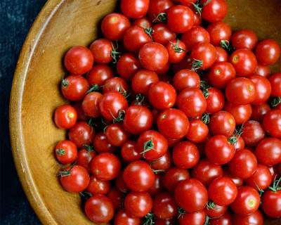 خواص گوجه گیلاسی