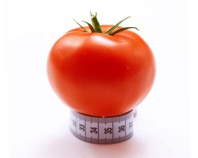 خواص گوجه فرنگی در لاغری