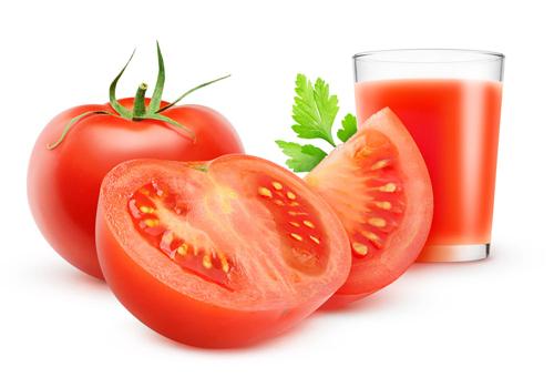 دانه گوجه فرنگی