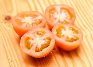 برگه گوجه فرنگی